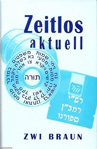 Cover Braun_Zeitlos_aktuell