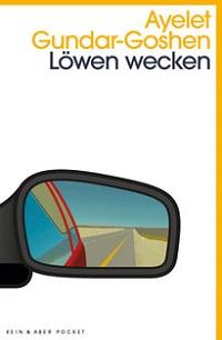 Cover Gundar_Goshen_Loewen_wecken