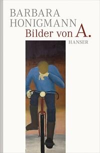 Cover Honigmann_Bilder_von_A_Hardcover