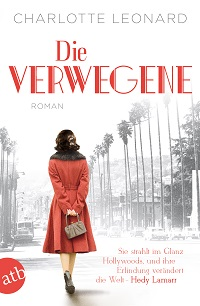 Cover Leonard_Die_Verwegene