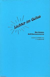 Cover DJZ_Lichter_im_Golus_1