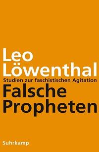 Cover Löwenthal_Falsche_Propheten