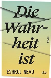 Cover Nevo_Die_Wahrheit_ist