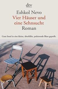 Cover Nevo_Vier_Haeuser_und_eine_Sehnsucht
