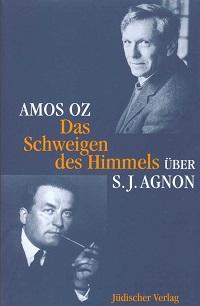 Cover Oz_Das_Schweigen_des_Himmels