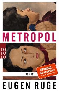 Cover Ruge Metropol
