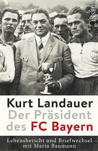 Cover Salander_Kurt_Landauer