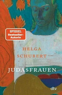 Cover Schubert_Judasfrauen