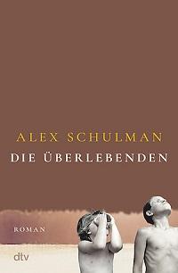Cover Schulman_Die_Ueberlebenden