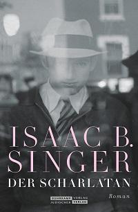 Cover Singer_Der_Scharlatan