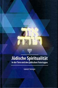 Cover Strenger_Juedische_Spiritualitaet