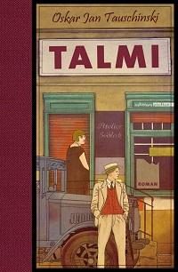 Cover Tauschinski_Talmi
