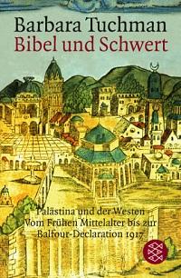 Cover Tuchmann_Bibel_und_Schwert