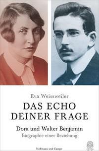 Cover Weissweiler_Das_Echo_deiner_Frage