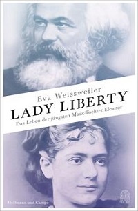 Cover Weissweiler_Lady_Liberty