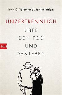 Cover Yalom Unzertrennlich