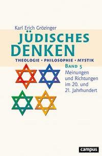 Cover Groezinger_juedisches_Denken_Band_5
