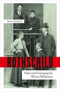 Cover Sandgruber_Rothschild