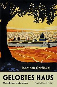 Cover Garfinkel_Gelobtes_Land