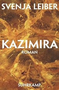 Cover Leiber_Kazimira