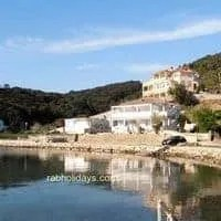BEACH VARDOZA holiday home on Croatian islands