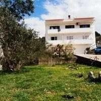 BANJOL Rab apartments near the town Rab