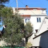 Rab apartments VENERA in Palit