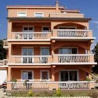 Rab Croatia MARINA apartments for rent