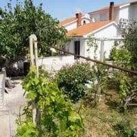 Croatia holiday house in Gonar island Rab • PERE