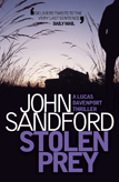 Stolen Prey by John Standford