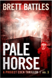 Pale Horse by Brett Battles