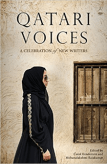 Qatari Voices by Carol Henderson and Mohanalakshmi Rajakumar