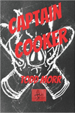 Captain Cooker By Todd Morr