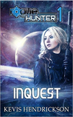 Rogue Hunter: Inquest by Kevis Hendrickson