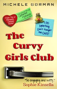 The Curvy Girls Club small