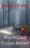 Who Killed Vivien Morse by Diane J. Febry, mystery book review