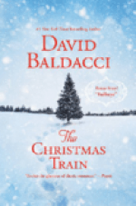 The Christmas Train by David Baldacci