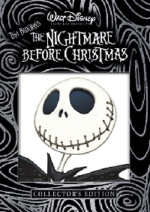 Movie Review: A Nightmare before Christmas