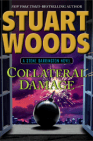 Book Review Collateral Damage (A Stone Barrington Novel) by Stuart Wood