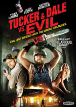 Tucker Dale vs. Evil movie