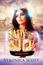 Lady of the Nile by Veronica Scott