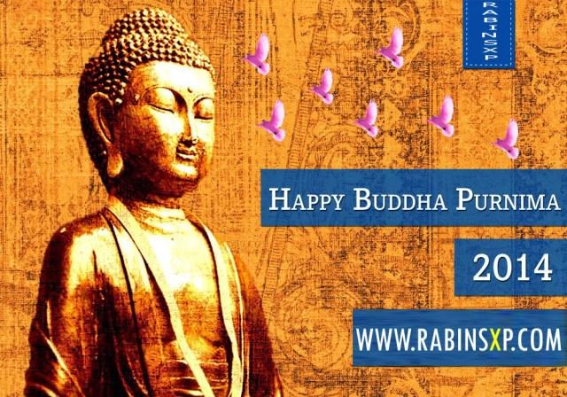 Buddha Jayanti 2014 wallpaper, buddha's birthday