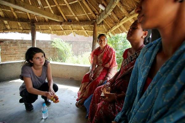 Selena-Gomez-Listening-Womens-Nepal