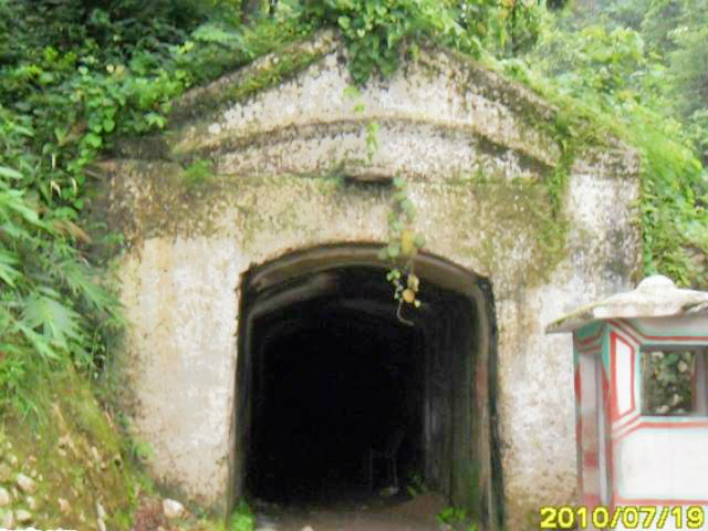 Churia Tunnel The First Tunnel Road of Nepal & Asia Built in 1917
