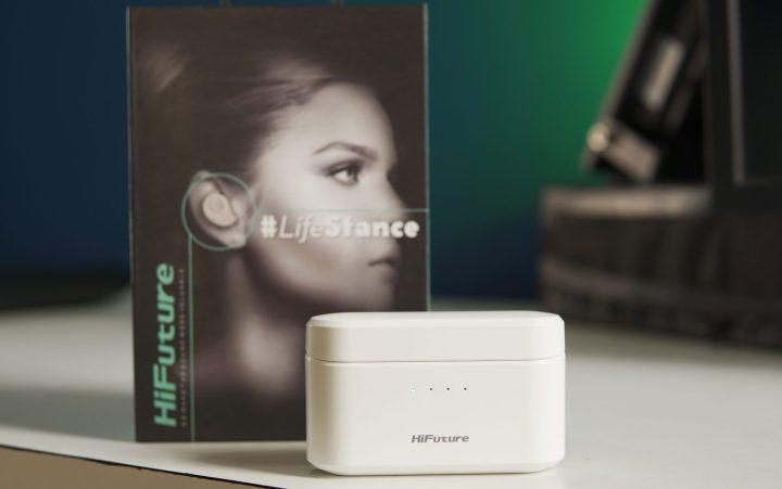 HiFuture TidyBuds Pro