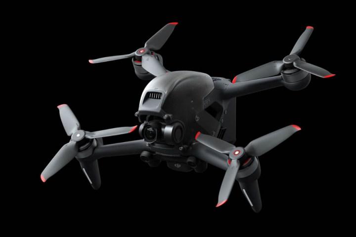 DJI FPV Drone - Design