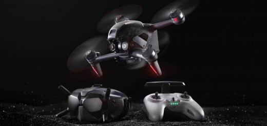 DJI FPV Drone Launched Price in Nepal Specs Where to buy