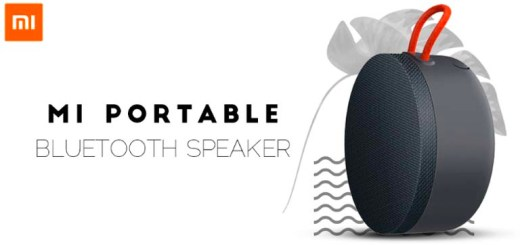 Mi Portable Bluetooth Speaker price nepal