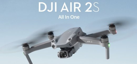 DJI Air 2S drone Launched Price in Nepal Specifications Features Availability