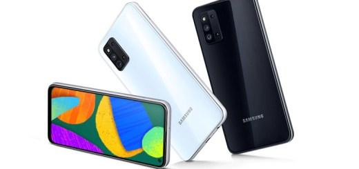 Samsung Galaxy F52 5G Price Nepal